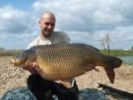 Chris Daley - 52LB